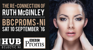 Ruth McGinley BBC Proms in the Park Northern Ireland